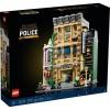 LEGO 10278 Полицейский участок