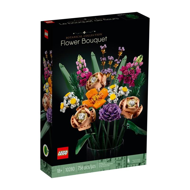 LEGO 10280 Букет цветов