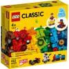 LEGO 11014 Кубики и колёса