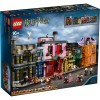 LEGO 75978 Косой переулок