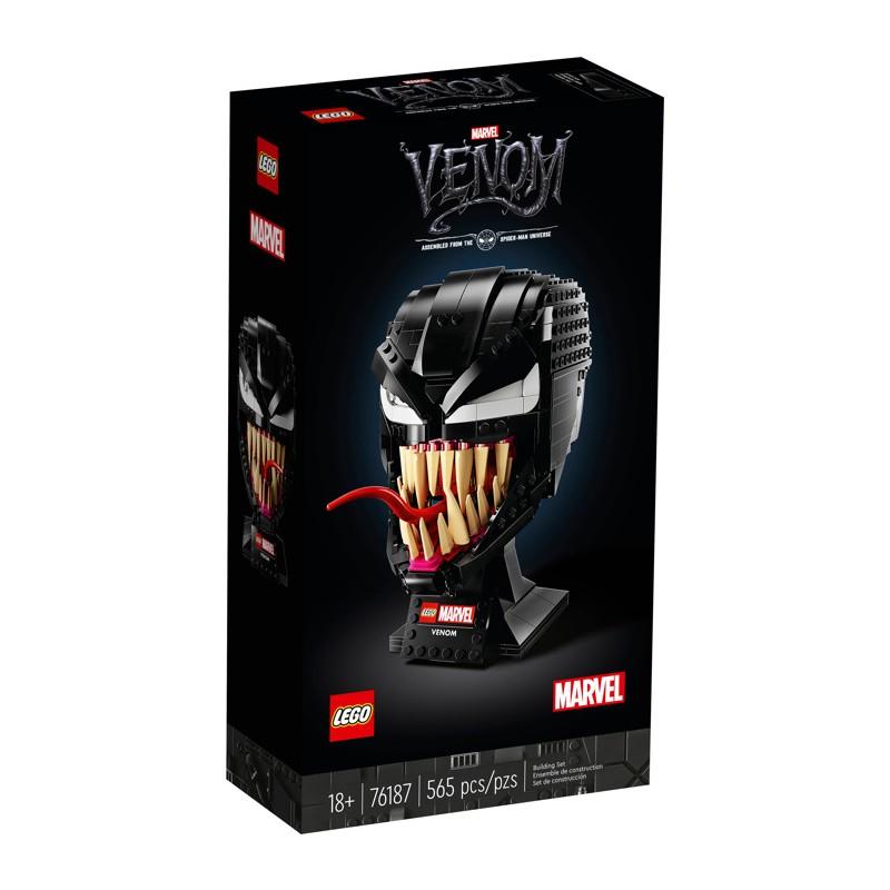 LEGO 76187 Веном