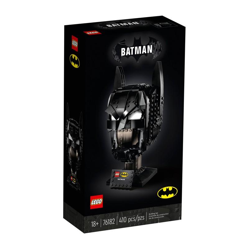 LEGO 76182 Маска Бэтмена