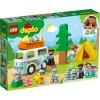 LEGO 10946 Семейное приключение на микроавтобусе
