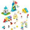 LEGO 10956 Парк развлечений