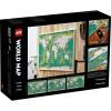 LEGO 31203 Карта мира