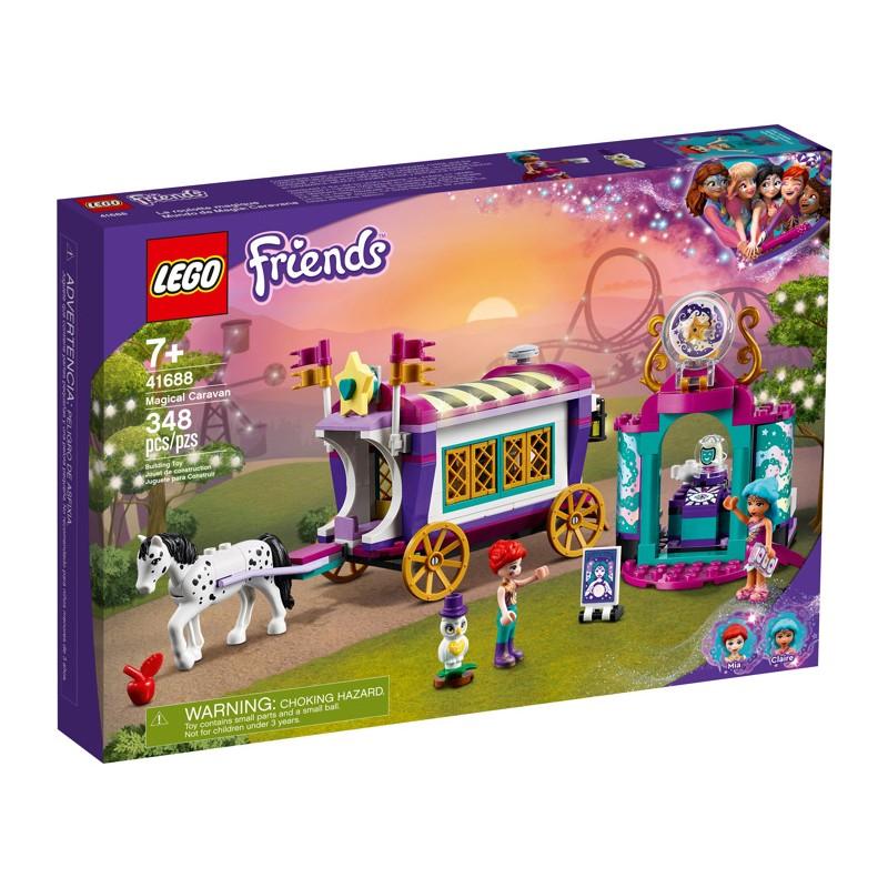 LEGO 41688 Волшебный караван