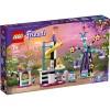 LEGO 41689 Волшебное колесо обозрения и горка
