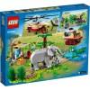 LEGO 60302 Операция по спасению зверей