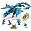 LEGO 71754 Водный дракон