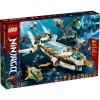 LEGO 71756 Подводный Дар Судьбы