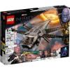 LEGO 76186 Флайер Стрекоза Чёрной Пантеры