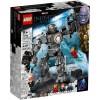 LEGO 76190 Железный человек схватка с Железным Торговцем
